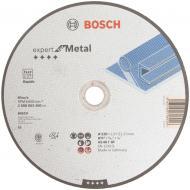 Круг відрізний по металу Bosch  230x1,9x22,2 мм 2608603400