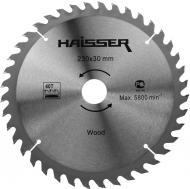 Пиляльний диск Haisser  230x30x2.4 Z40