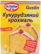 Крохмаль кукурудзяний Gustin 200 г Dr. Oetker (5941132018295)