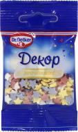 Посипка цукрова Зірочки мікс 10 г Dr. Oetker (5907707057618)