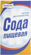 Сода харчова 300 г Первоцвіт (4820131810400)