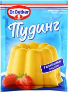 Пудинг з ванільним смаком 40 г Dr. Oetker (5941132002287)