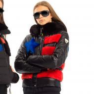 Куртка Rossignol W DRAWI DOWN JKT RLIWJ58-995 S черный