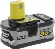 Батарея акумуляторна RYOBI ONE+ RB18L50