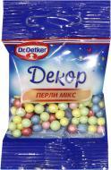 Посипка цукрова Перли мікс 10 г Dr. Oetker (5907707057601)