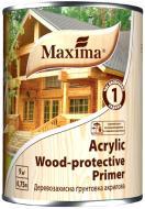Грунтовка Maxima Acrylic Primer бесцветный 0,75 л