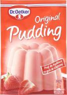 Пудинг із полуничним смаком 40 г Dr. Oetker (5941132002324)