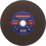 Круг відрізний по металу Haisser A24P 300x3,0x32 мм