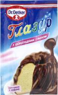 Глазур з шоколадним смаком 100 г Dr. Oetker (5941132007107)