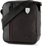 Спортивная сумка Puma Ferrari SPTWR Style Portable 07841201 черный