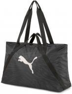 Спортивная сумка Puma AT ESS Shopper 07828801 черный