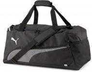 Спортивная сумка Puma Fundamentals Sports Bag M 07728801 черный