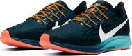 Кросівки Nike AIR ZOOM PEGASUS 36 HKNE CD4573-001 р.9 чорний