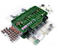 Набір насадок для міні-шліфмашини Hitachi 753949 389 шт.