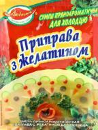 Суміш пряноароматична з желатином для холодцю 20 г Любисток (4820076011191)