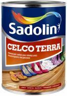 Лак для підлоги Celco Terra 90 Sadolin глянець 1 л