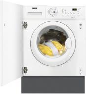 Вбудовувана пральна машина Zanussi ZWI 71201 WA