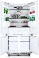 Вбудовуваний холодильник Zanussi ZBB 47460 DA