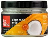 Олія кокосова Katana Refined Coconut Oil 250 мл