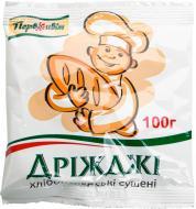 Дріжджі хлібопекарські сушені 100 г Первоцвіт (4820131810899)
