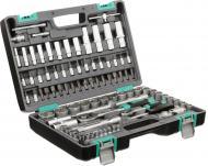 Набір ручного інструменту STELS CrV   94 пр 14106