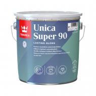 Лак Unica Super 90 TIKKURILA глянець 2,7 л