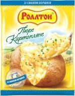 Пюре Роллтон картопляне зі смаком вершків (4820179250374)
