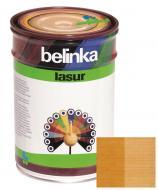 Краска-лазурь Belinka Lasur 14 лиственница мат 1 л
