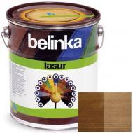 Краска-лазурь Belinka Lasur 24 палисандр мат 2,5 л