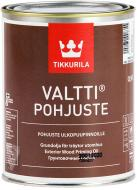 Пропитка (антисептик) TIKKURILA Valtti Праймер бесцветный 0,9 л