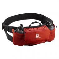 Сумка на пояс Salomon Energy Belt L40119500 червоний