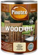 Олива Pinotex Wood Oil тік 1 л
