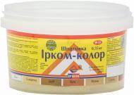 Шпаклівка для дерева IP-23 Ircom Decor горіх 350 г