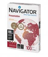 Бумага офисная Navigator A4 100 г/м Presentation