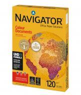 Папір офісний Navigator A4 120 г/м Colour Documents