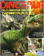 Набір археолога 4M Розкопки Тиранозавр Рекс 00-03221