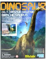Набір археолога 4M Розкопки Брахиозавр 00-03237