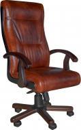 Крісло Примтекс Плюс Chester Extra LE-09 1.031 коричневий