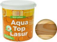 Лазурь-антисептик Spot Colour Aqua Toplasur дуб шелковистый мат 2,5 л