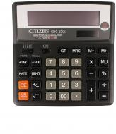 Калькулятор професійний SDC-620 12 разрядов Citizen