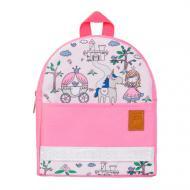 Рюкзак дитячий Zo-Zoo Принцеси рожевий