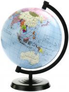 Глобус політичний 22 см Г220п