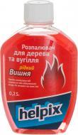 Рідина Helpix для розпалювання вишня 250 мл