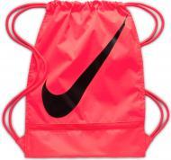 Рюкзак Nike NK ACADEMY GMSK BA5424-644 18 л рожевий