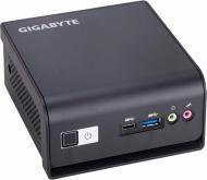 Комп'ютер персональний Gigabyte BRIX (GB-BLCE-4000C) black