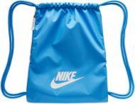 Рюкзак Nike Heritage GMSK - 2.0 BA5901-402 блакитний