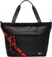 Сумка Nike Sportswear Essentials Tote BA6142-010 чорний