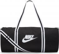 Сумка Nike NK HERITAGE DUFF BA6147-010 чорний