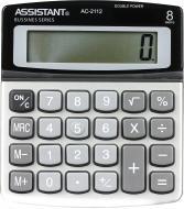 Калькулятор AC-2112 Assistant