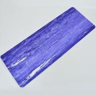 Коврик для фитнеса и йоги planeta-sport FI-0567 183 x 68 x 0.4 см Фиолетовый (FI-0567_Фиолетовый)